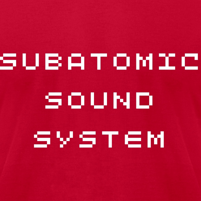 Subatomic Sound System bitcrusher