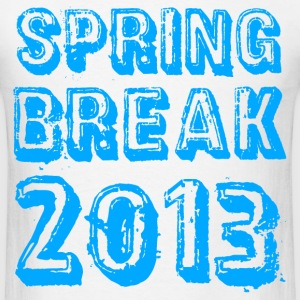 Spring Break 2013 T-Shirts - Men's T-Shirt