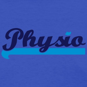 Physiotherapy Sportsteam Women's T-Shirts - Women's T-Shirt