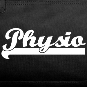 Physiotherapy Sportsteam Bags  - Duffel Bag