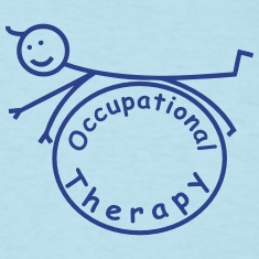 Occupational Therapy Shirt T-Shirts