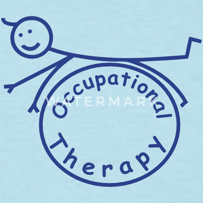 Occupational Therapy Shirt T-Shirts - Men's T-Shirt