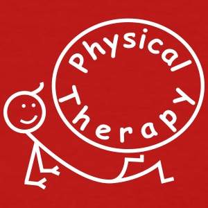 Physical Therapy / Physiotherapy Women's T-Shirts - Women's T-Shirt