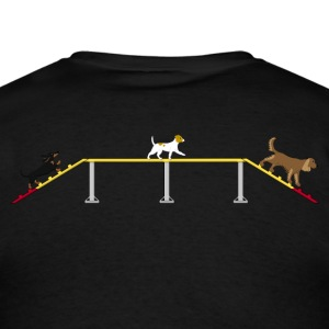 agility 3 T-Shirts - Men's T-Shirt