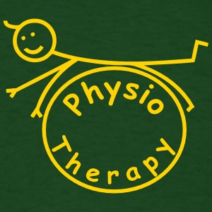 Physiotherapy / PT / Physical Therapy T-Shirts - Men's T-Shirt