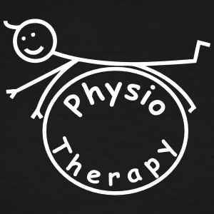 Physiotherapy / PT / Physical Therapy T-Shirts - Men's Ringer T-Shirt