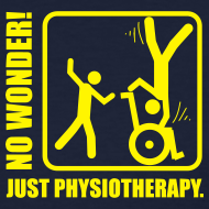 Design ~ No Wonder! Just Physiotherapy.