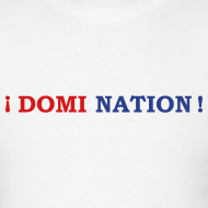 Design ~ Domi Nation !