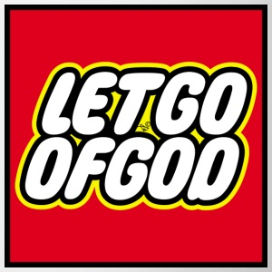 Let Go of God by Tai's Tees - Coffee/Tea Mug