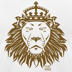 The King Lion T-Shirts