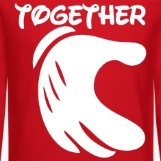 together Long Sleeve Shirts