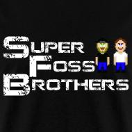 Design ~ New Crest SFB T-shirt