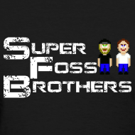 Design ~ Women's New Crest SFB T-shirt