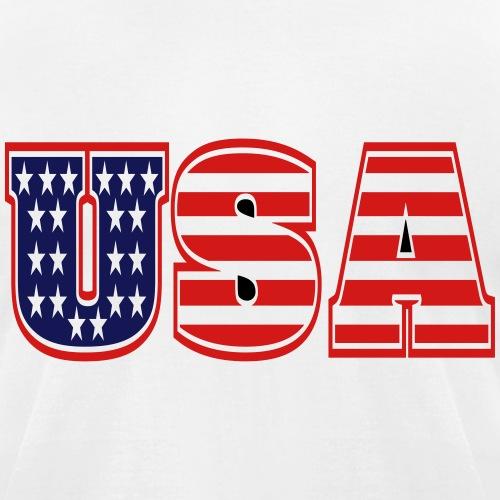 USA#1