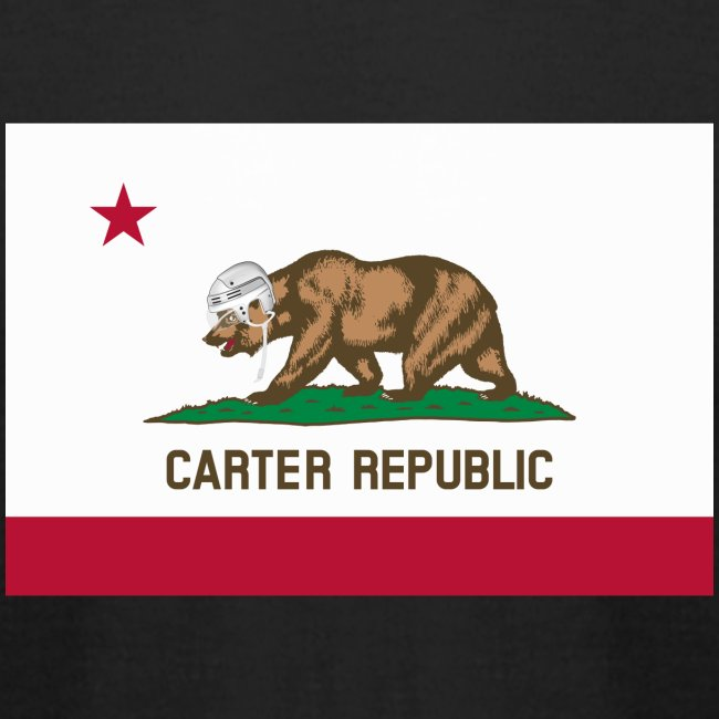 Carter Republic - American Apparel