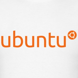 Ubuntu by Linux T-Shirts - Men's T-Shirt