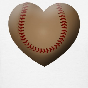 Baseball Love - Women's T-Shirt