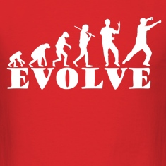Tai chi chuan evolution