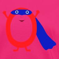 Design ~ Superhero Zero