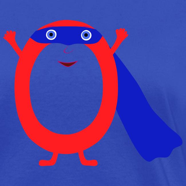 Superhero Zero