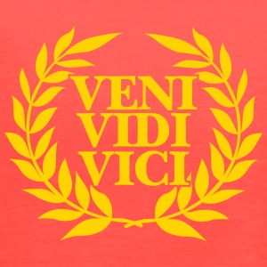veni vidi vici Tanks - Women's Flowy Tank Top by Bella
