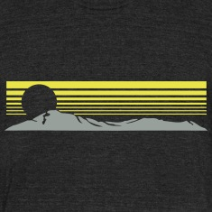 sunset hills T-Shirts