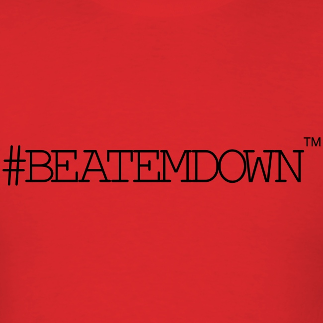 #BEATEMDOWN Classic (Men's)