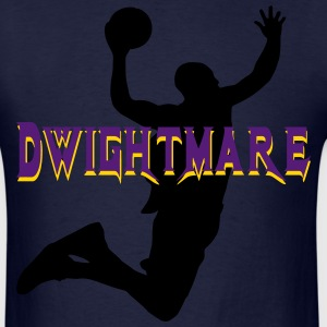 dwightmare T-Shirts - Men's T-Shirt