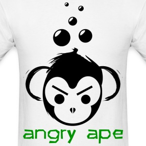 Angry Ape - Men's T-Shirt