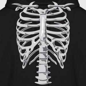 Skeleton Costume Hoodies - Men's Hoodie