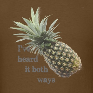 pineapple2.png T-Shirts - Men's T-Shirt