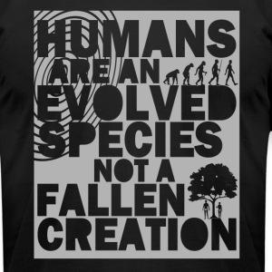 Humans Evolved