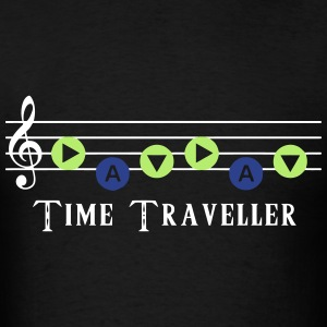 Zelda Music - Men's T-Shirt