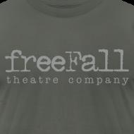 Design ~ freeFall Logo Men's Classic T
