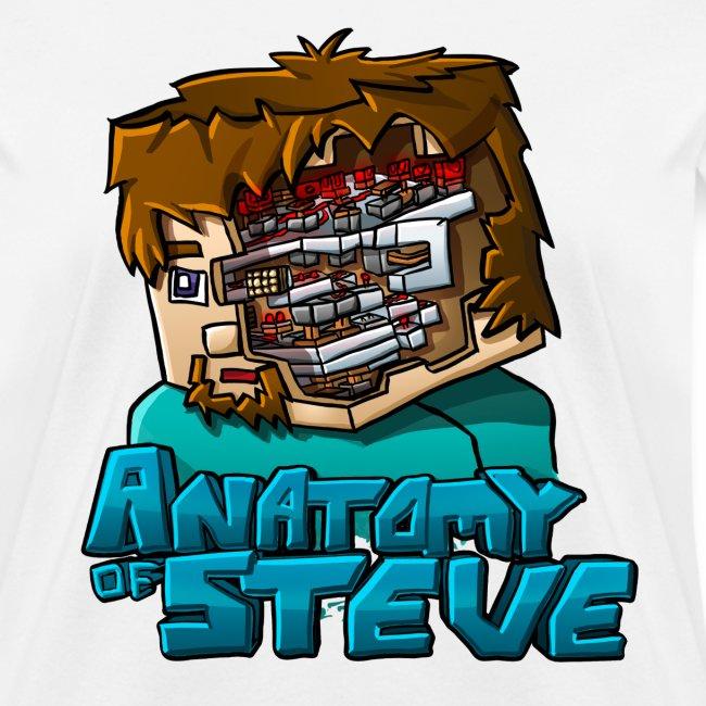 Anatomy of Steve (Women)