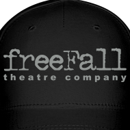 Design ~ freeFall Logo Ball Cap