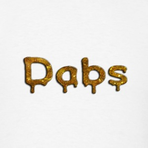 Dabs - Men's T-Shirt