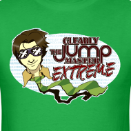 Design ~ The Jumpmaster Extreme!