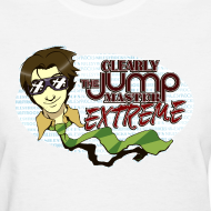 Design ~ The Jumpmaster Extreme! (Chicks)