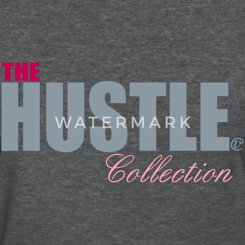THE HUSTLE COLLECTION Women's T-Shirts - Women's T-Shirt
