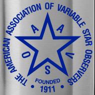 Design ~ AAVSO Logo Water Bottle