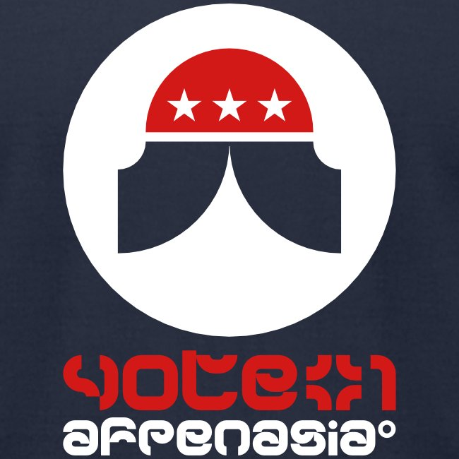Vote #1 Afrenasia