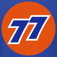 Design ~ Carter's 77 - Men's AA
