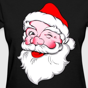 Santa Claus - Women's T-Shirt