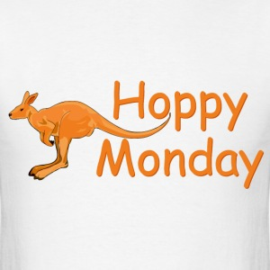 Hoppy Monday - Men's T-Shirt