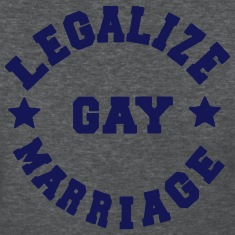 LEGALIZE GAY MARRIAGE Women's T-Shirts