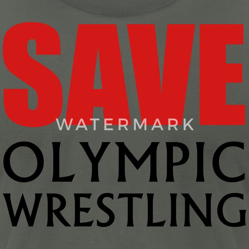 Save Olympic Wrestling Cover Photo Save Olympic Wrestling...