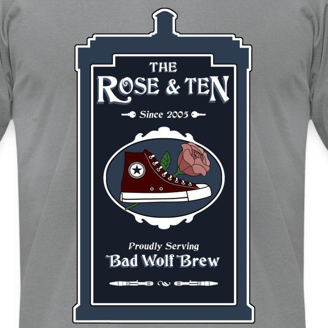 The Rose & Ten