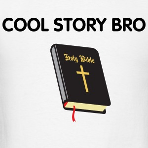 Bible T-Shirts - Men's T-Shirt