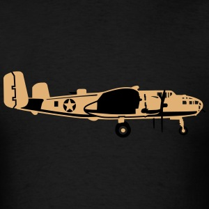 Bomber B-25 - Men's T-Shirt